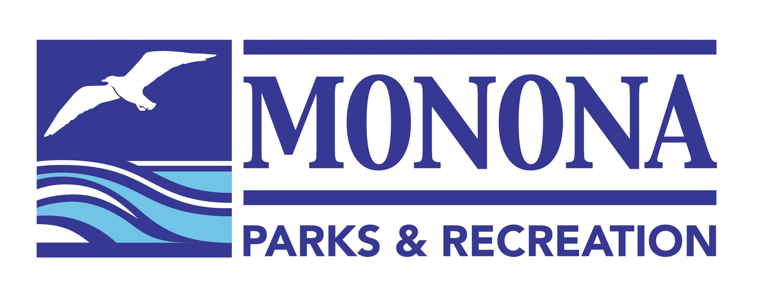 Monona Parks & Recreation logo