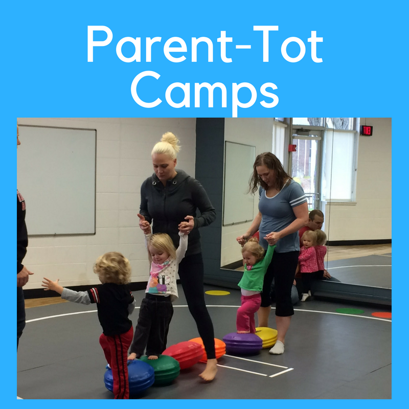 Parent-Tot Camps