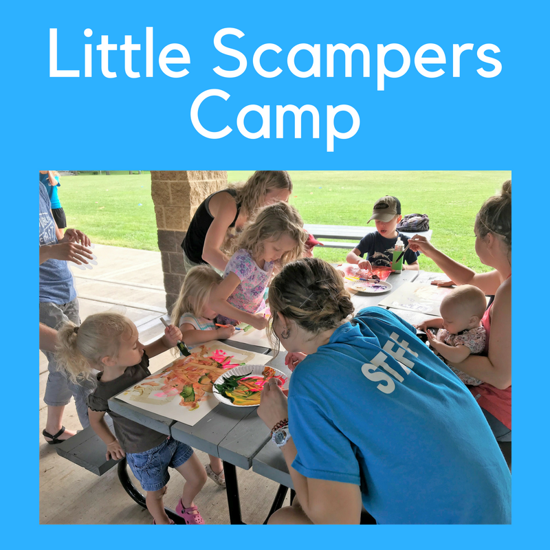 Little Scampers Camp