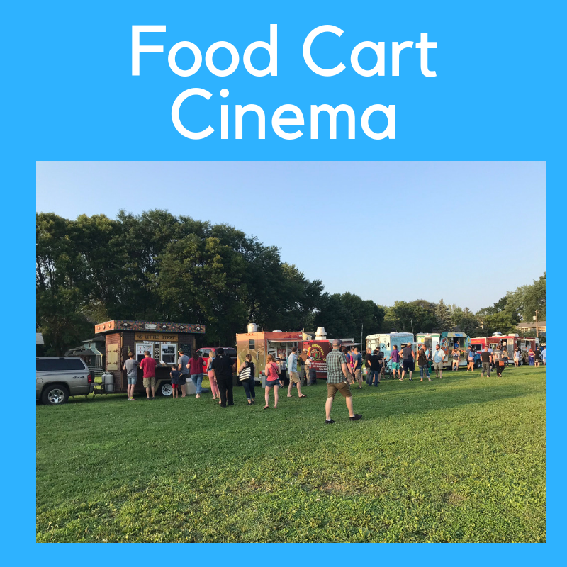 Food Cart Cinema