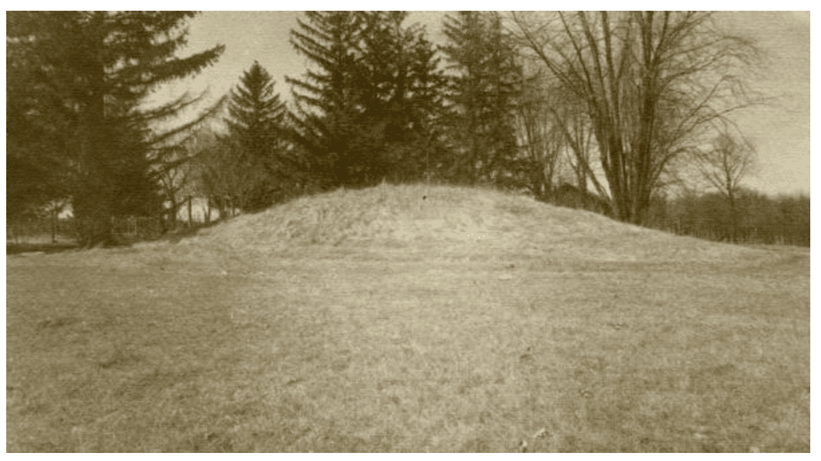 Burial Mounds Management/Etiquette | Monona, WI - Official
